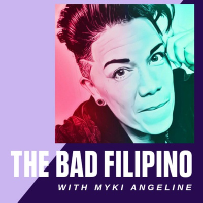 """[UPCOMING EVENTS] Stephanie Gayle Will Be A Guest On """"The Bad Filipino"""" Podcast Hosted By MykiAngeline"""
